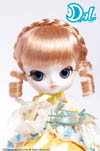Dal Doll - Charlotte