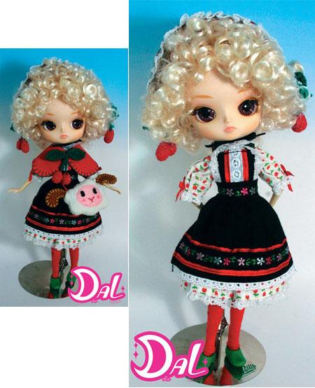 Dal Doll - Colline