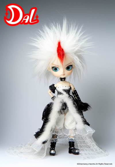 Dal Doll - Edge