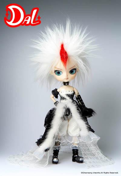 Dal Doll - Edge