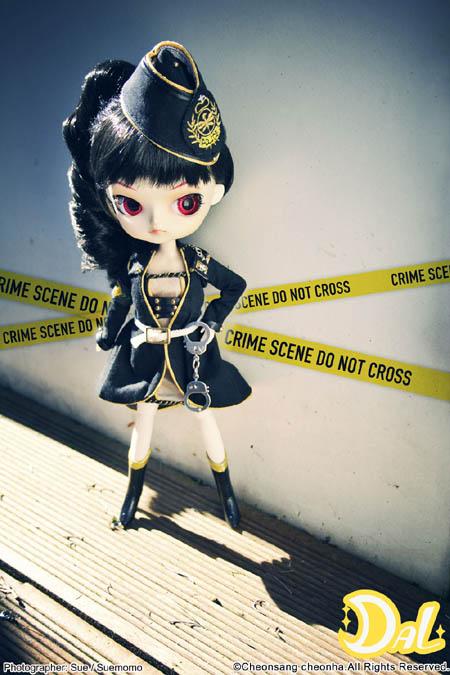 Dal Doll - Lucia