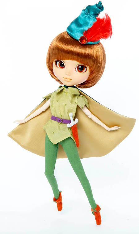 Pullip Doll - Peter Pan