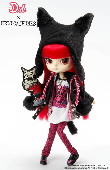 Dal Doll - Phoebe